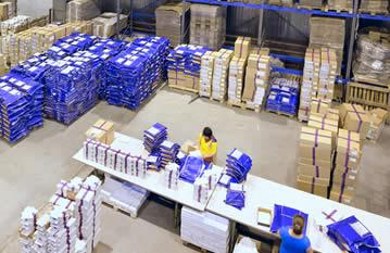 Malark Logistics