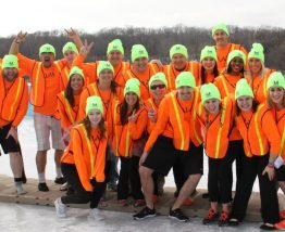 """Malark Logistics Taking """"The Plunge"""" For The 6th Time!"""