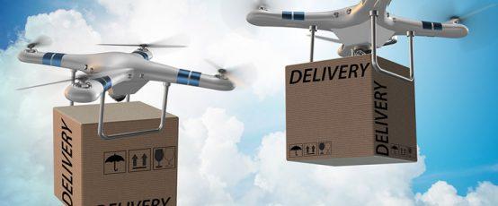 Drone Delivery – The Future of Logistics?